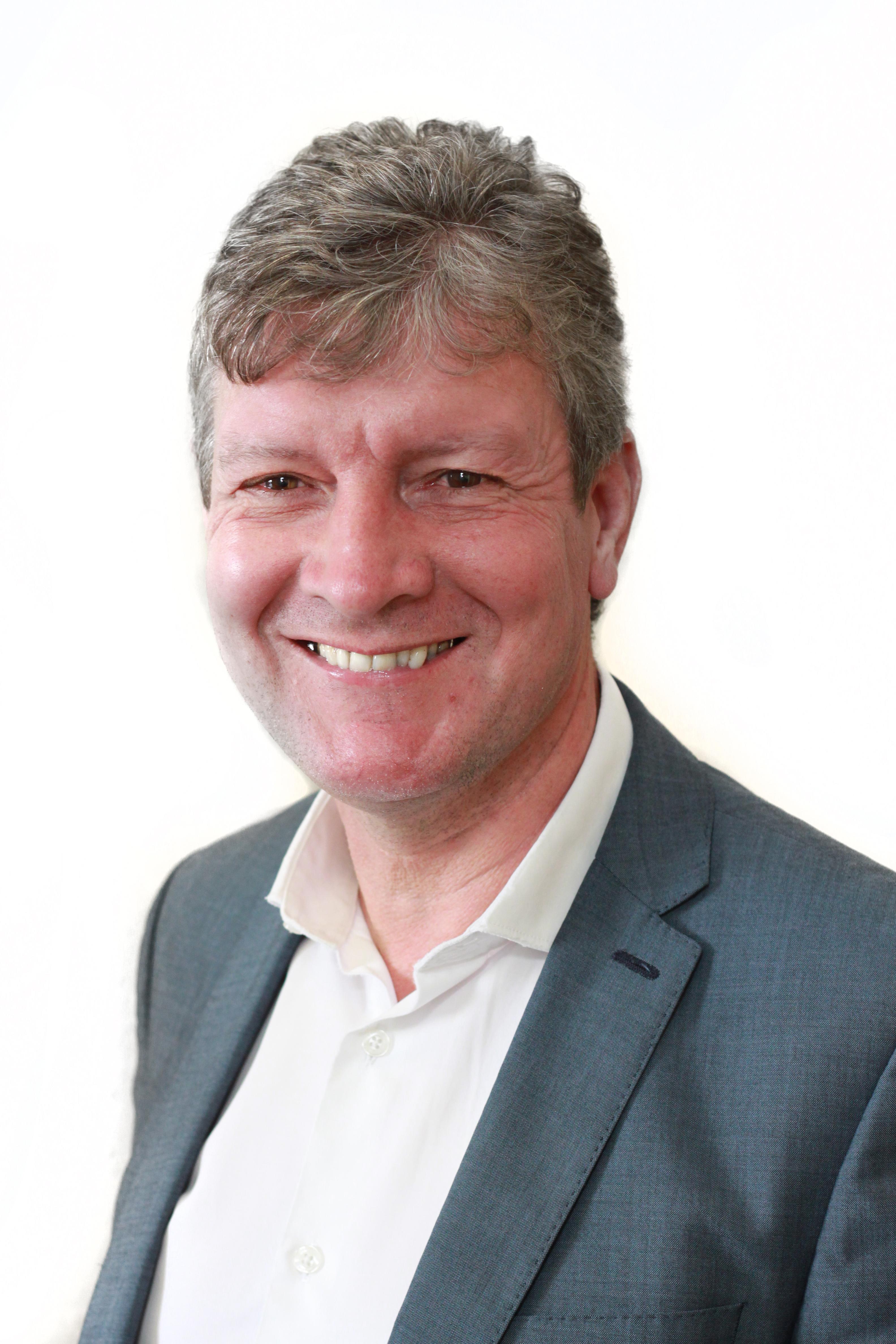 Chris Salter