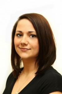 Gemma Holbrow