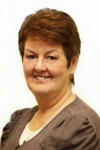 Gill Crowley