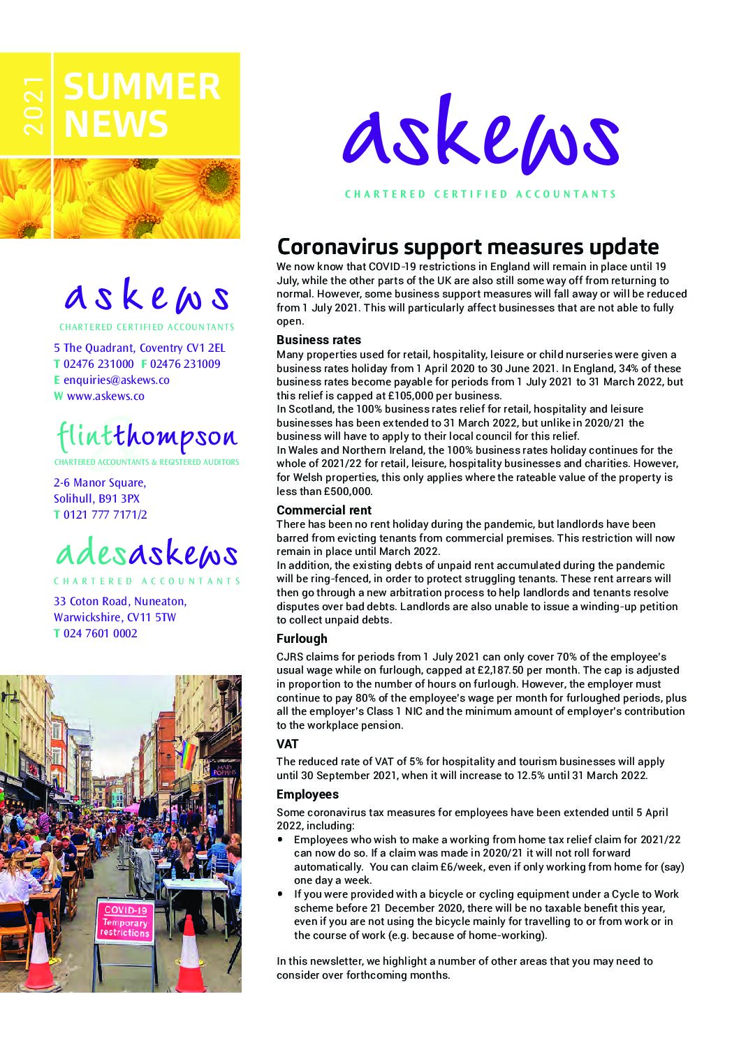 askew-associates-summer-newsletter